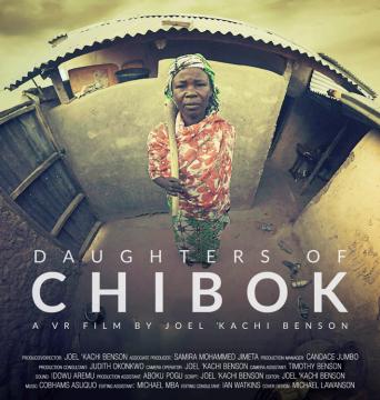 Chibok Poster