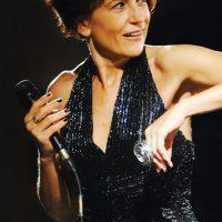 Ultimo concerto ai Teatini della OLES con Cinzia tedesco in Verdi's Mood © CLAUDIO LONGO Lecce 08 SETTEMBRE 2019