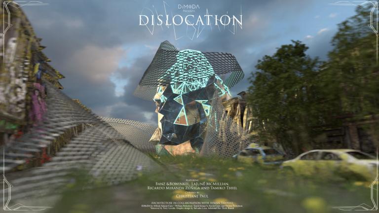 DiMoDA poster